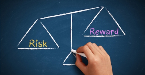 Risk And Reward Balance